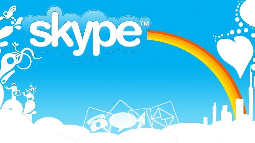 Webowe Skype z połączeniami głosowymi już na chromebookach i Linuksie