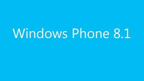 """Windows Phone 8.1 bez przycisku """"wstecz""""?"""