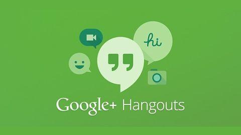 Już niebawem Hangouty zostaną połączone z SMS-ami