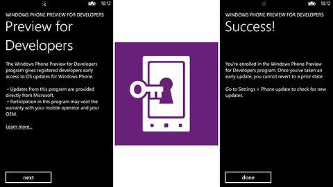 Deweloperzy dostali dostęp do testowych wersji Windows Phone 8 z GDR3