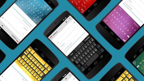 Nowa wersja klawiatury SwiftKey przynosi szereg nowości i jest dostępna za darmo