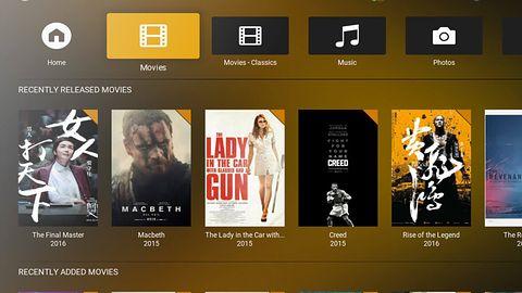 Plex Media Player za darmo zapewni dostęp do multimediów na twoim serwerze
