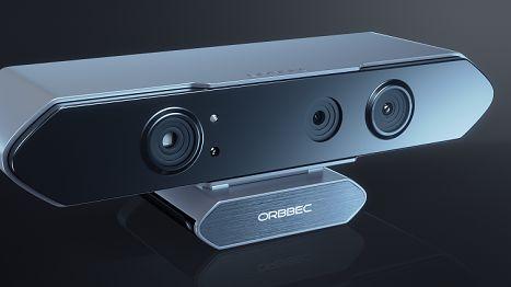 Trwa zbiórka na Orbbec Persee – komputer i kamerę 3D... w jednym