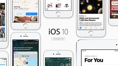 Apple rozczarowuje: usuwanie domyślnych aplikacji w iOS 10 to fikcja #WWDC16