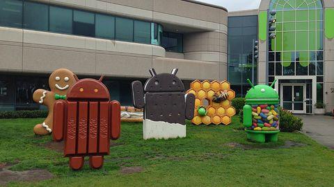 Kolejny testowy Android N dostępny z obsługą Vulkan API i skrótami do akcji