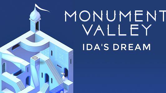 Monument Valley z darmowym dodatkiem i darmową wersją w Amazon Appstore