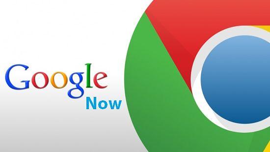 Asystent Google Now trafia do stabilnej wersji przeglądarki Google Chrome