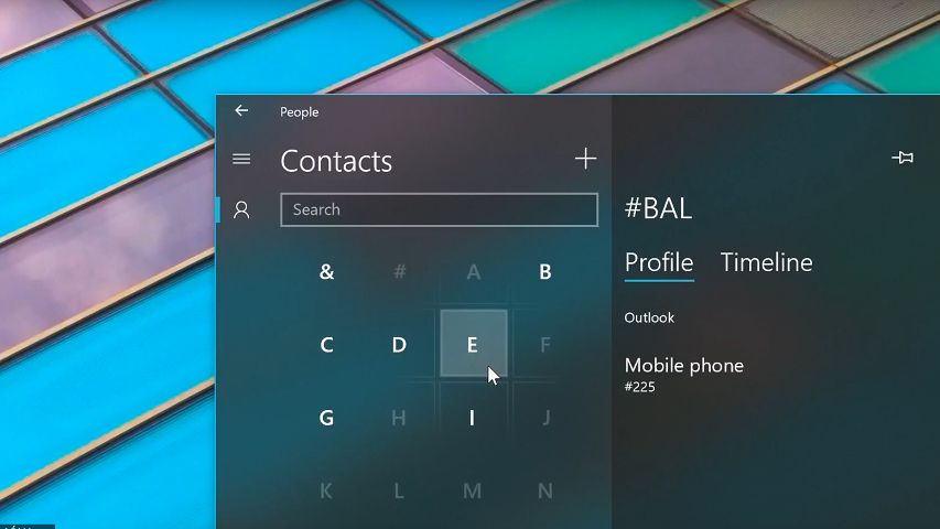 Fluent Design: Windows Store dla Insiderów już z nowym wyglądem