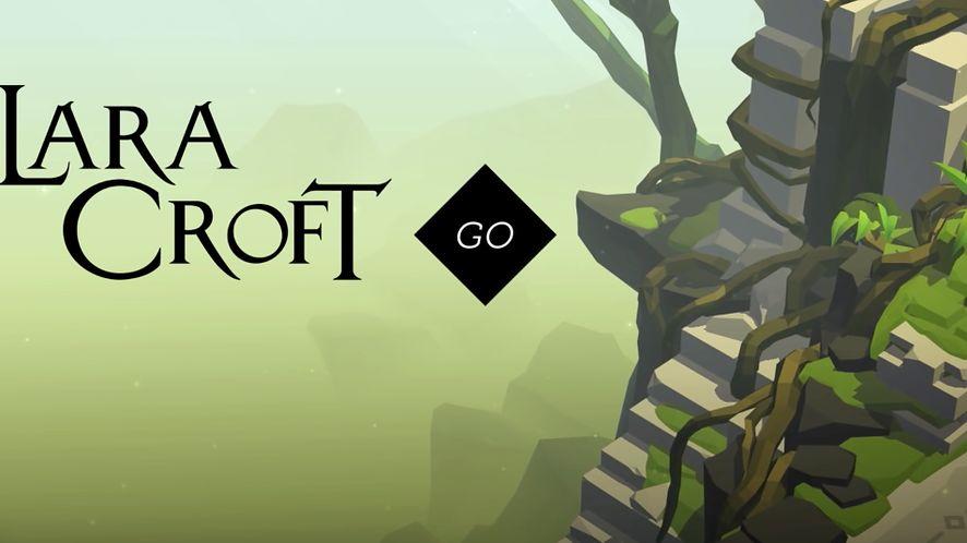 Lara Croft GO debiutuje na Androidzie, iOS i Windows Phone