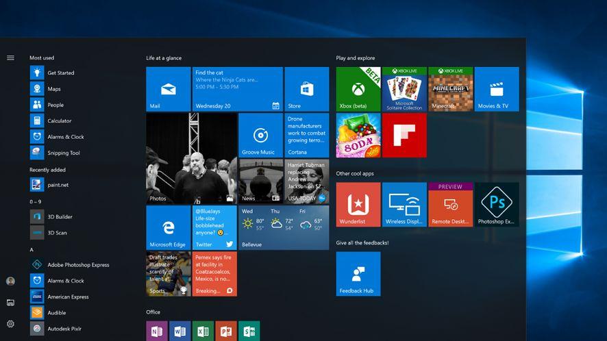 """Do Windowsa 10 trafi więcej """"sugerowanych aplikacji"""", czyli reklam"""