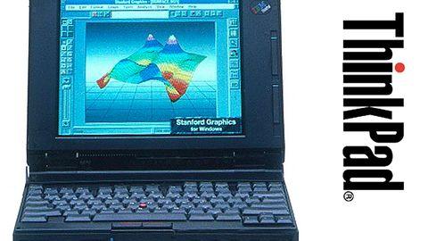 Lenovo obchodzi 20 urodziny marki ThinkPad