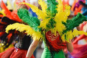Samba - historia, samba brazylijska, nauka samby