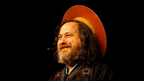 Richard Stallman jest przeciwko bitcoinowi, jego zdaniem stać nas na więcej