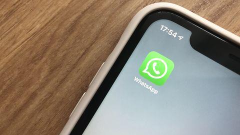 WhatsApp z kolejną luką. Dane użytkowników były narażone na wyciek