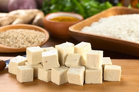 Oto 7 powodów, żeby nie jeść tofu! Może powodować raka?