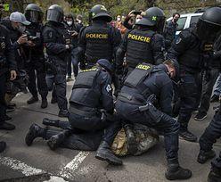 Ponad 10 aresztowanych. Czeska siatka związana z GRU rozbita