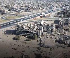 Cztery lata od pokonania ISIS. Tak dzisiaj wygląda Mosul. Budzi grozę