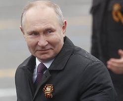 Przemówienie Putina. To jedno zdanie oburzyło cały Zachód