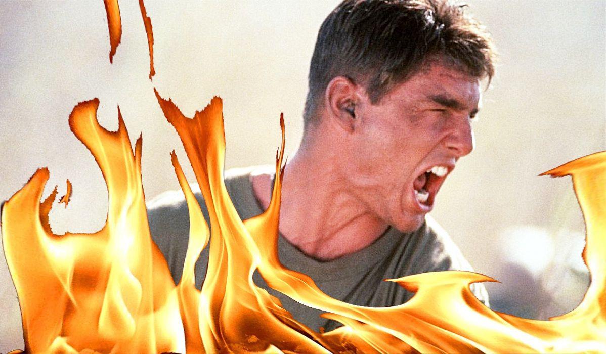 """Na premierę """"Mission: Impossible 7"""" będziemy musieli poczekać jeszcze rok..."""