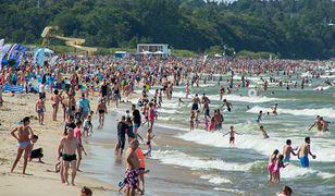 Ze statystyk wynika, że największą popularnością w tym roku podczas długiego weekendu cieszyło się Władysławowo