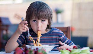 Dzieci niechętnie sięgają po warzywa