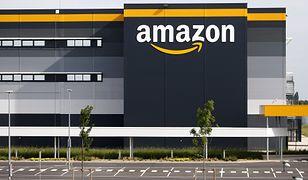 Amazon stworzy 10 tys. nowych miejsc pracy dla Polaków