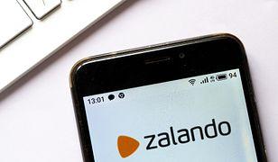 Zalando ma nową usługę. Na platformie kupimy używane ubrania