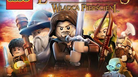 LEGO: Władca Pierścieni [RECENZJA]