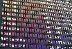 Polscy turyści utknęli na wyspie Lanzarote