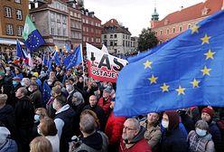 Neumann o sondażach: Protesty są też po to, by otworzyć oczy elektoratowi PiS