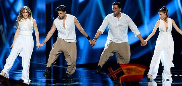 Eurowizja 2016: Grecja kupiła punkty od Wielkiej Brytanii?