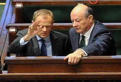 Tusk: w czwartek możliwe posiedzenie rządu ws. OFE