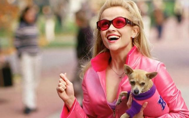 Reese Witherspoon wróci do roli Elle Woods