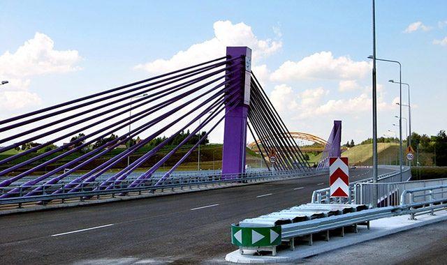 Otwarto autostradę A1 do Czech