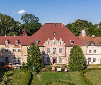 Od XV w. pałac w Sztynorcie był siedzibą rodu Lehndorffów