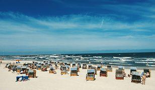 W mieście do dyspozycji turystów są trzy kąpieliska – Plaża Zachodnia, Plaża Centralna i Plaża Wschodnia