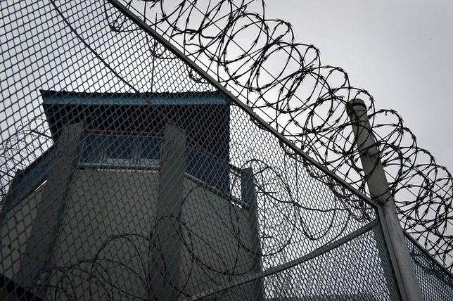 Więzienie we Francji