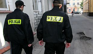 Policja zabrała emerytowanego sędziego do izby wytrzeźwień