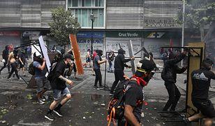 Dramat w Chile. Wielu zabitych, w tym Polak