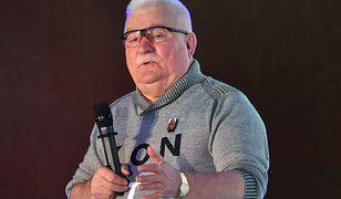 Lech Wałęsa nie jest już patronem szkoły w Ustrzykach Dolnych