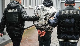Policjanci z Komendy Miejskiej Policji w Gorzowie zatrzymali do sprawy dwóch 18-latków