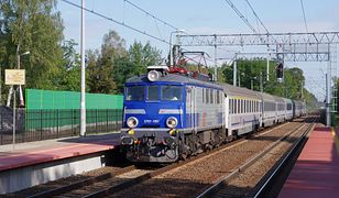 Śląsk. Utrudnienia w ruchu pociągów mogą potrwać nawet kilka godzin