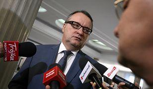 Marek Biernacki głosował za projektem zaostrzającym przepisy aborcyjne