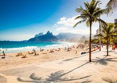 Brazylia - najciekawsze atrakcje podczas wycieczek objazdowych