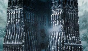 Dwie wieże. Wersja ilustrowana