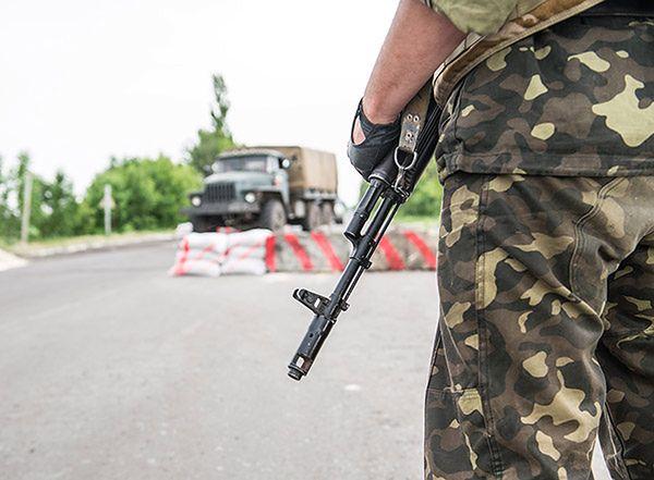 """Rosja wysłała do Donbasu kolejny """"biały konwój"""""""