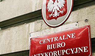 Afera w krakowskim sądzie. CBA zatrzymało kolejne osoby