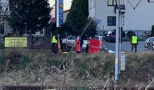 Śląsk. Tragedia w Żywcu. Nie żyje 72-letni mężczyzna