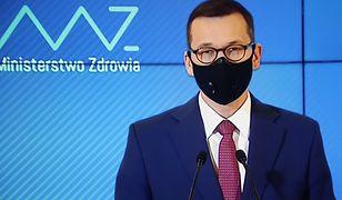 """Zbigniew Ziobro o """"miękiszonie"""". Matuesz Morawiecki odpowiada"""