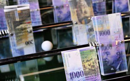 Banki nie mogą upaść. Polacy nie mogą wybierać